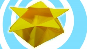 кутия тип звезда