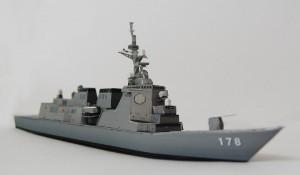 Военен кораб изт:masayu-i2.seesaa.net