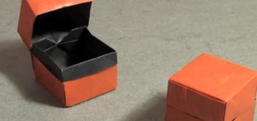 origami kuria