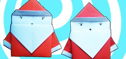 dqdo koleda origami