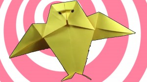 origami buhal