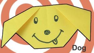 origami kuche