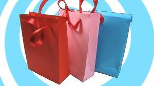 торба за подаръци