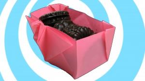 Кутия птица :)