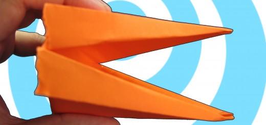 Оригами човка