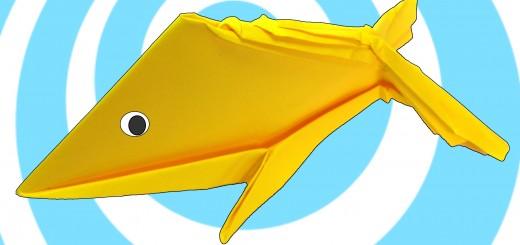 origami riba