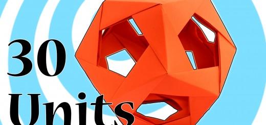 модуларно оригами